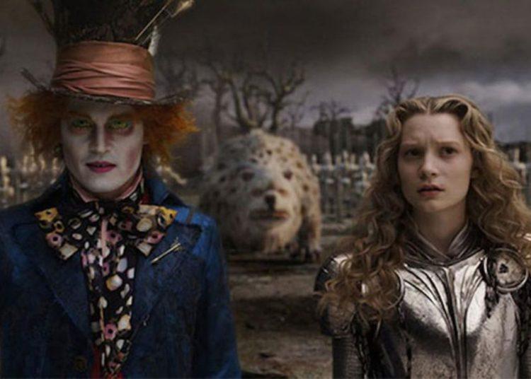 Alice e il Cappellaio Matto