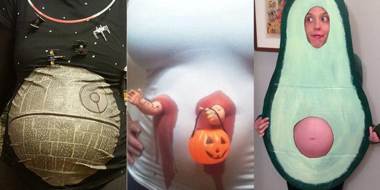 Horror-Halloween fail