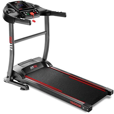 Tapis Roulant Fit Fiu Fitness MC 200