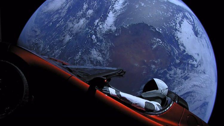 Elon Musk e i suoi progetti futuristici (e folli)