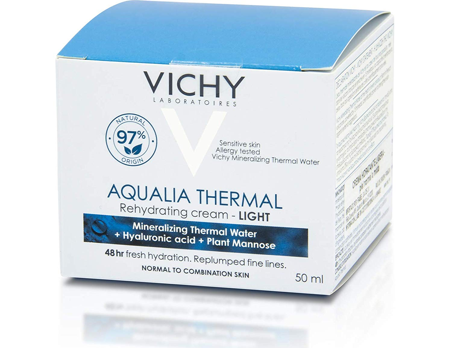 Vichy Aqualia Thermal Leggera