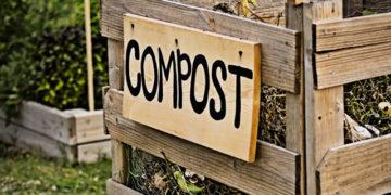 Compostiera fai da te, quale scegliere e dove metterla