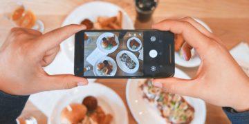 Quando il cibo diventa social per insegnare a magiare meglio
