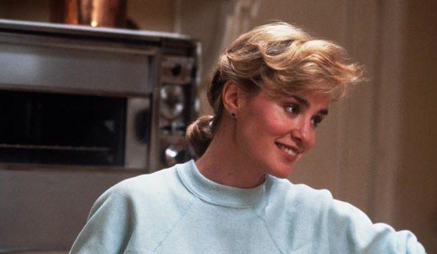 Jessica Lange in Tootsie