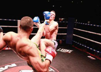 Tecniche e benefici del Kick Boxing