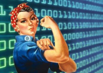 Le donne che hanno fatto la storia della tecnologia