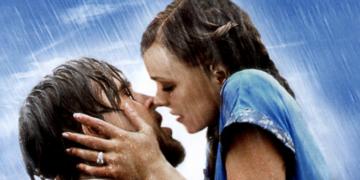 I 5 film d'amore più belli di sempre