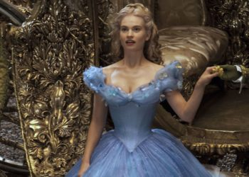 Lily James: una giovane Cenerentola alla conquista di Hollywood