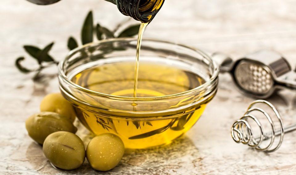 L'utilizzo dell'olio di oliva come sostituto del viagra