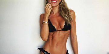 Chi è Silvia Slitti, la sexy event planner che ha rubato il cuore a Giampaolo Pazzini