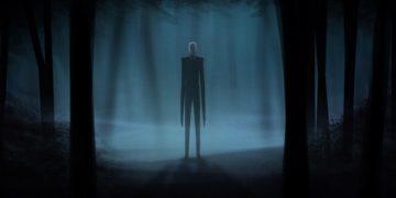 Un uomo ha incontrato e filmato il vero terrificante Slender Man