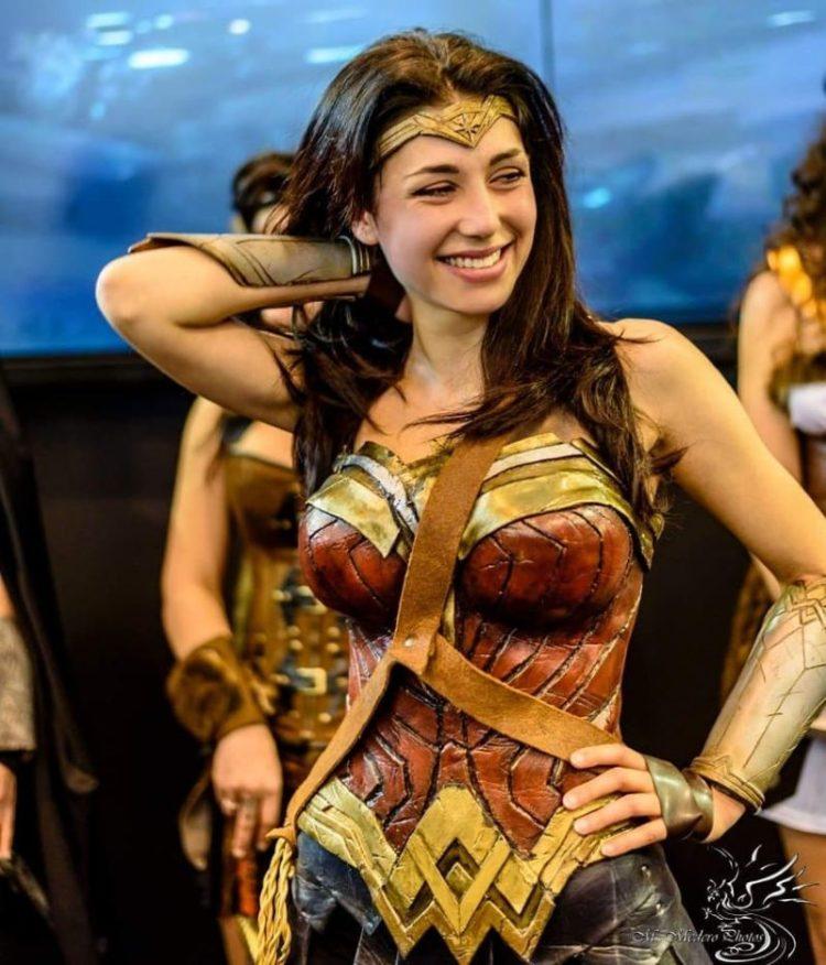 Le cosplayer più belle da seguire su Instagram