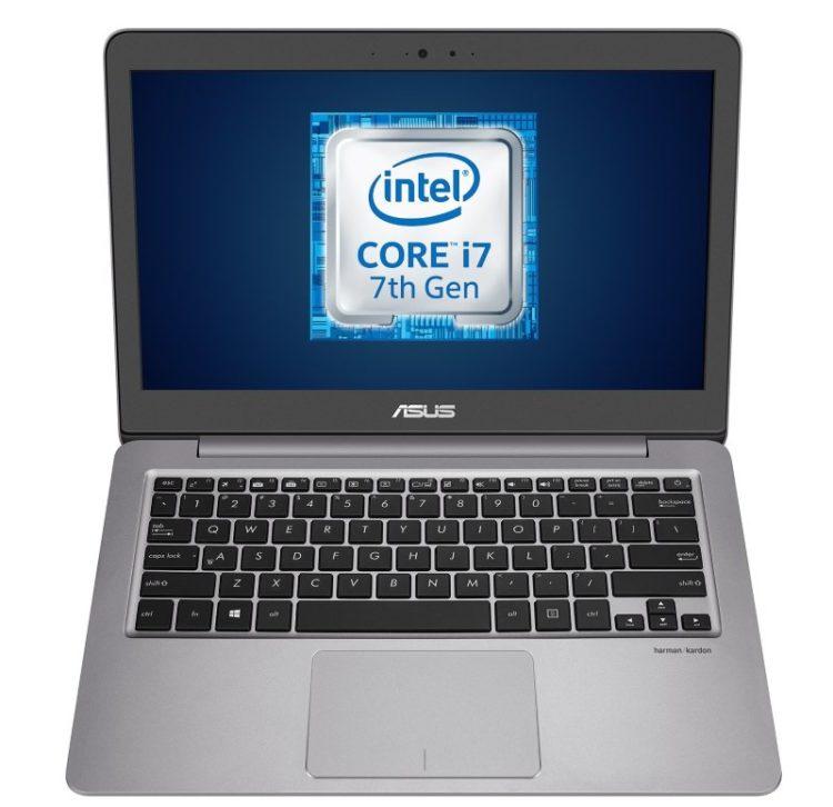 Asus-Ultrabook ZenBook