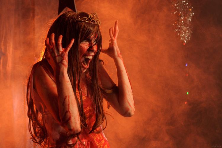 Costumi di Halloween ispirati ai personaggi di film e serie tv horror