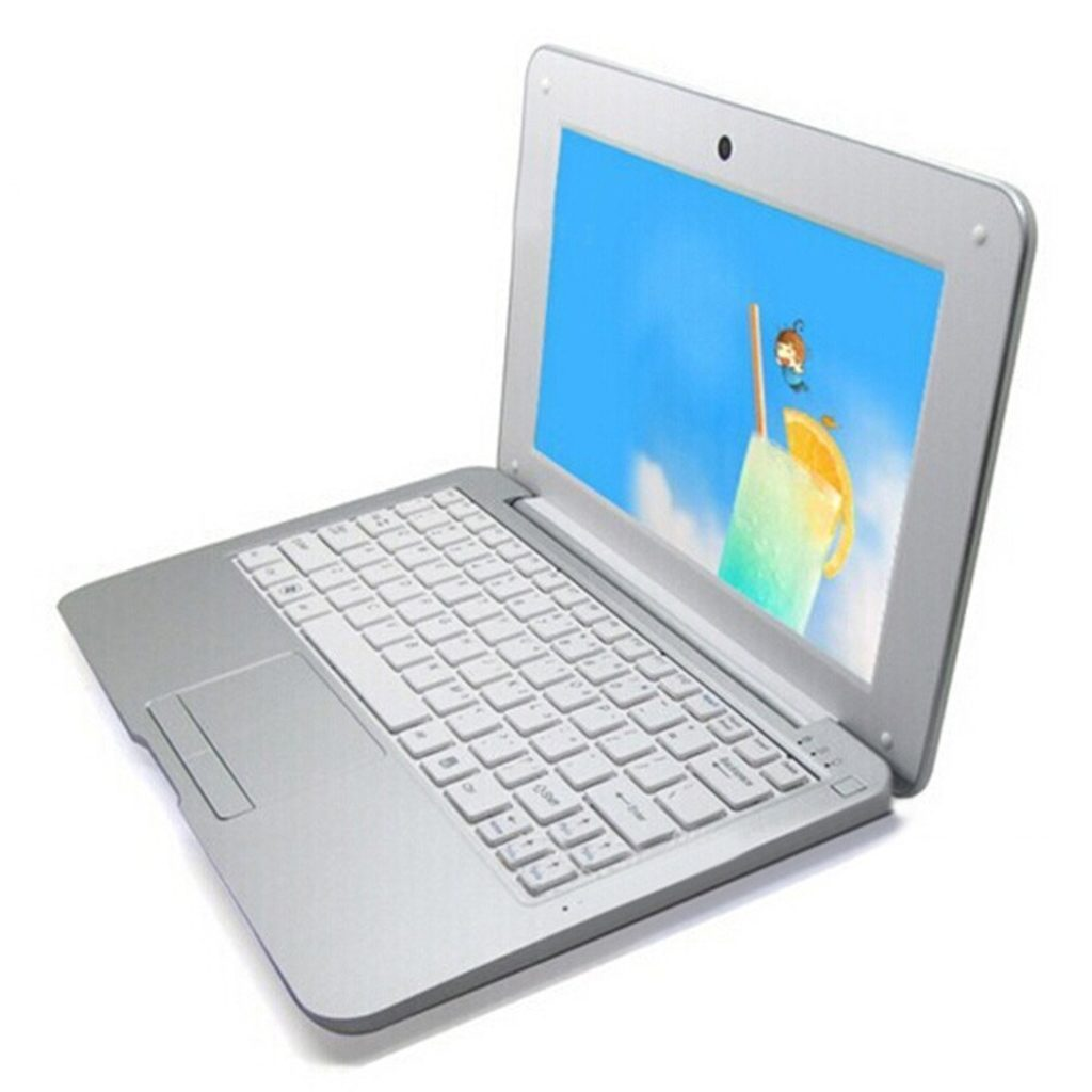 G-Anica Notebook Low Cost Android