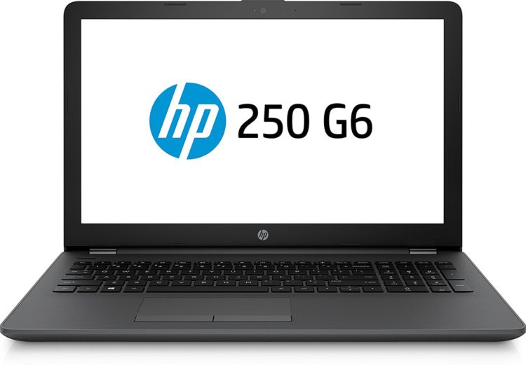 Notebook Low Cost HP 250 G6