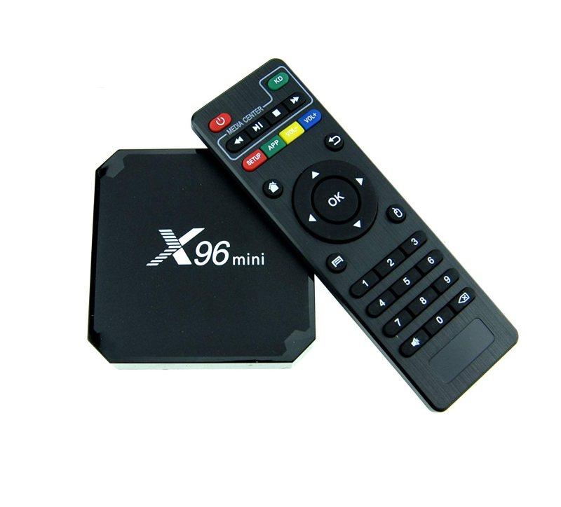 LAION x96 mini 4k Android Smart TV