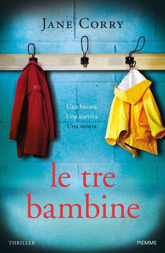 LE TRE BAMBINE di JANE CORRY