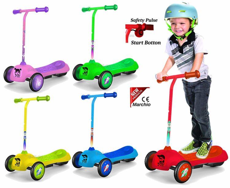 Razor Lil' E Monopattino Elettrico per bambini