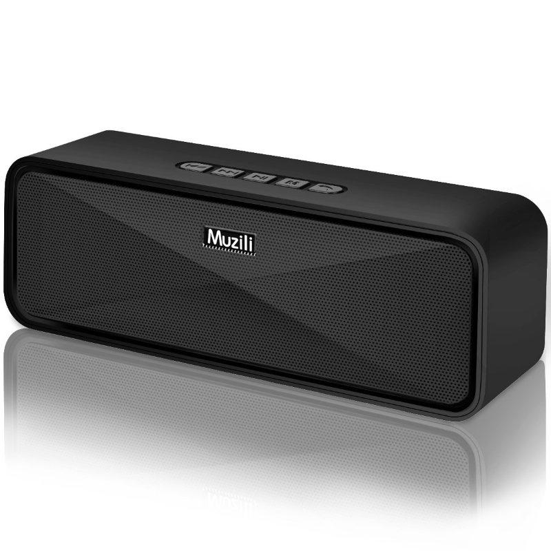 Altoparlante Bluetooth Portatili, Muzili