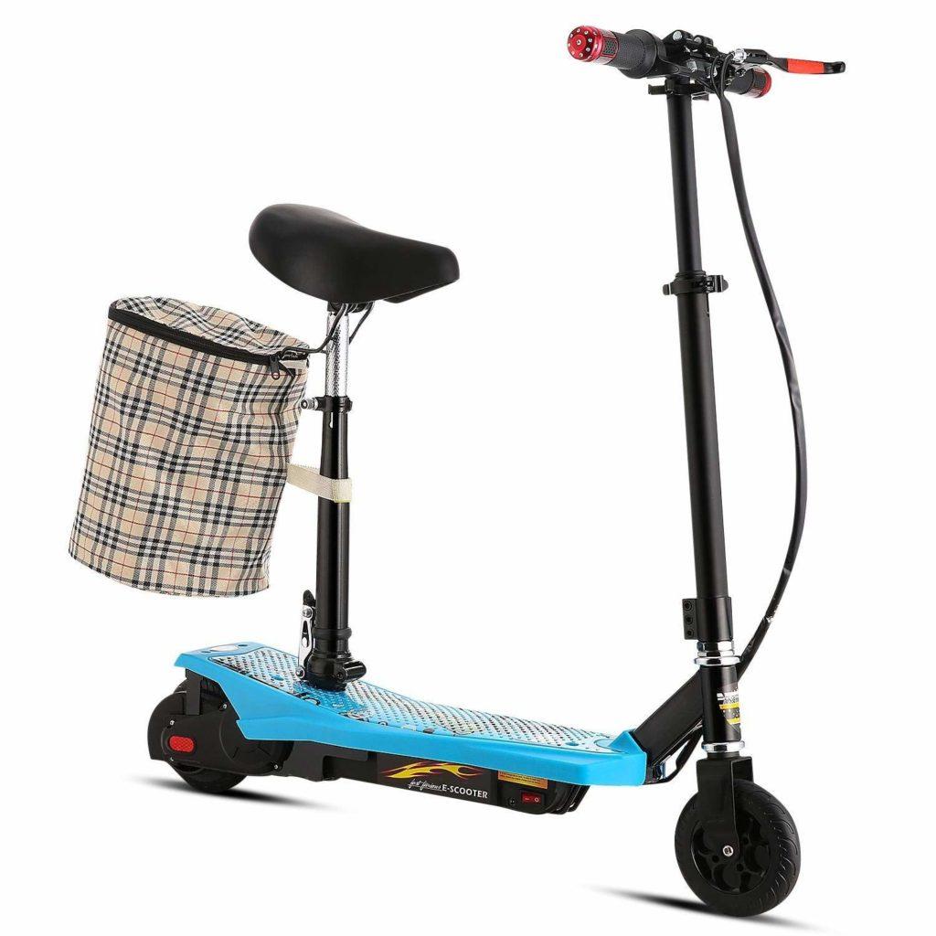 Ncient E-Scooter monopattino elettrico