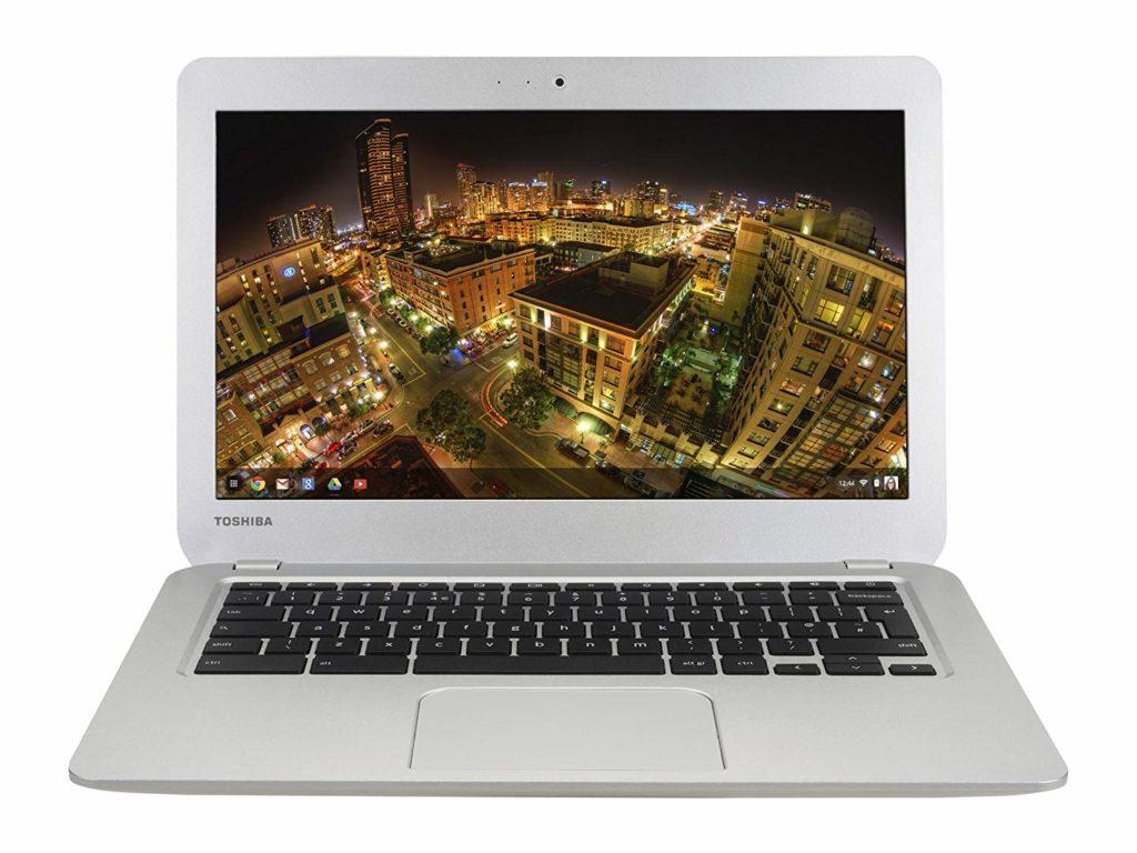 Toshiba CB30-B-104 Chromebook Portatile