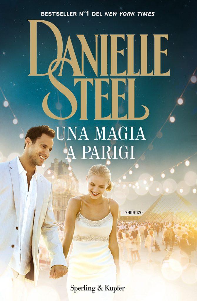 Una magia a Parigi - Danielle Steel