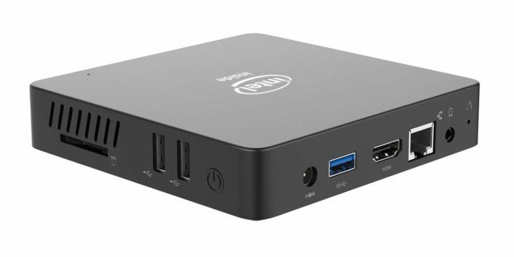 Z83-W Mini PC