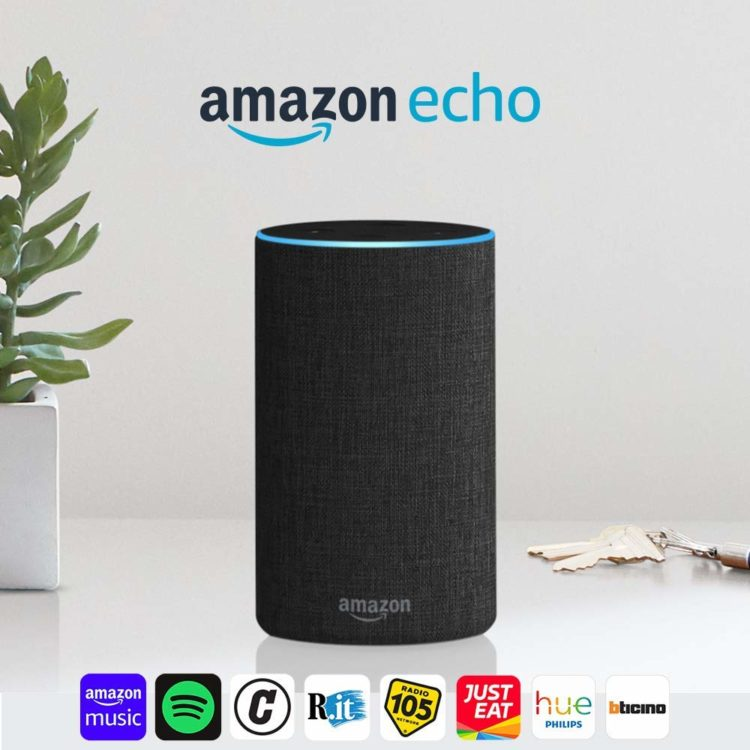 Amazon Alexa - Echo
