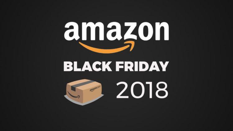 Black Friday 2019: le offerte su Amazon in tempo reale