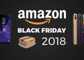 migliori smartphone black friday 2018