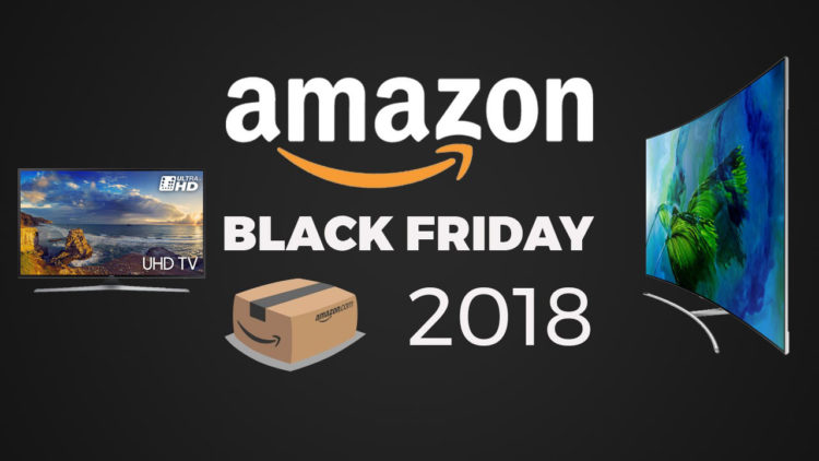 Black Friday 2018, le migliori tv 4K in offerta su Amazon