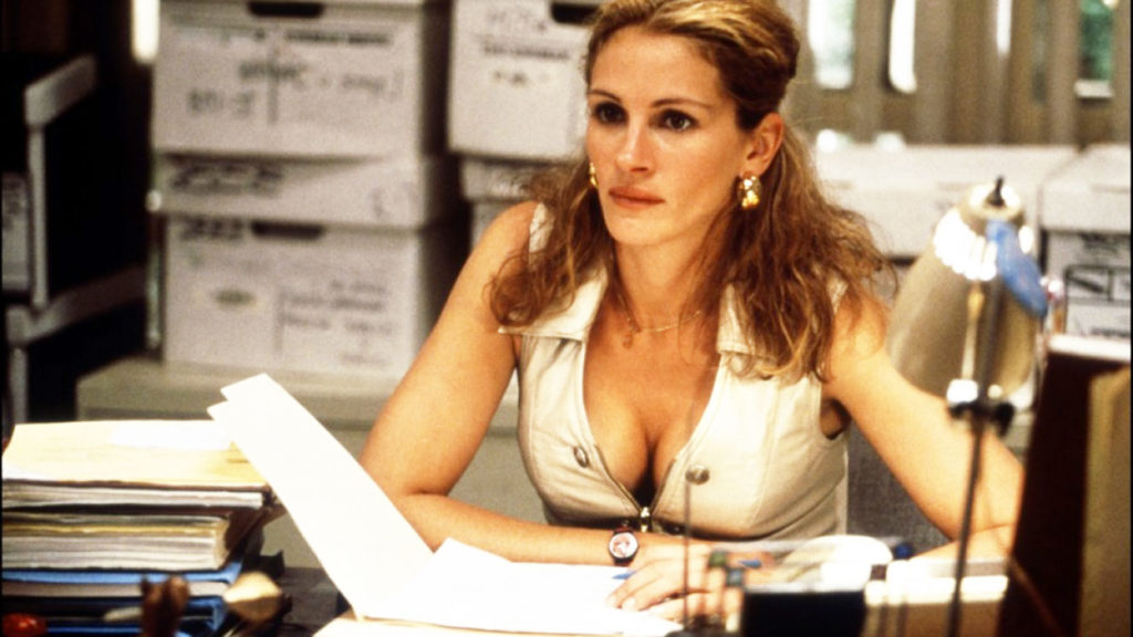 Film Erin Brockovich – Forte come la verità