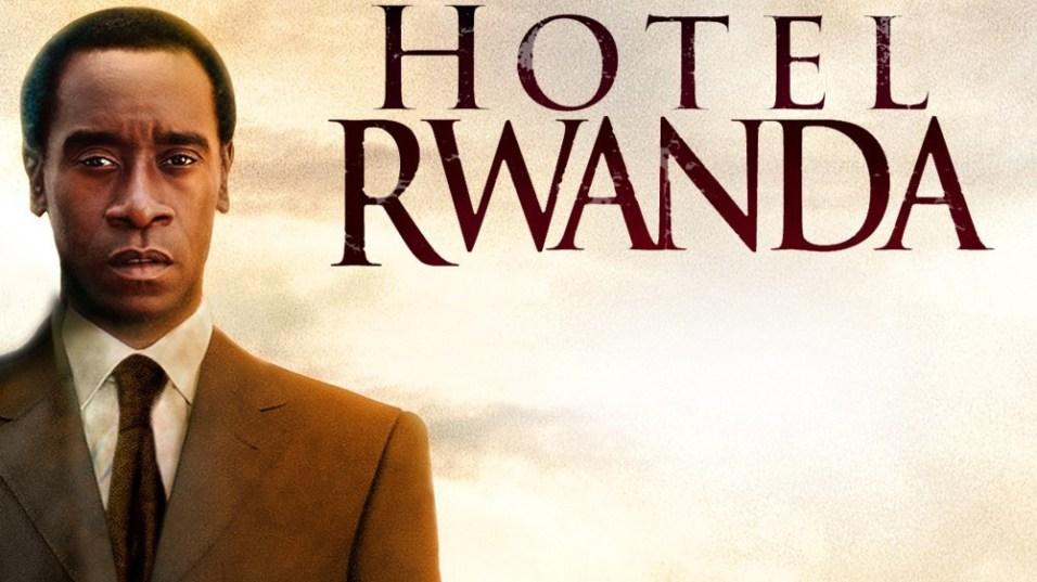 Film Hotel Rwanda