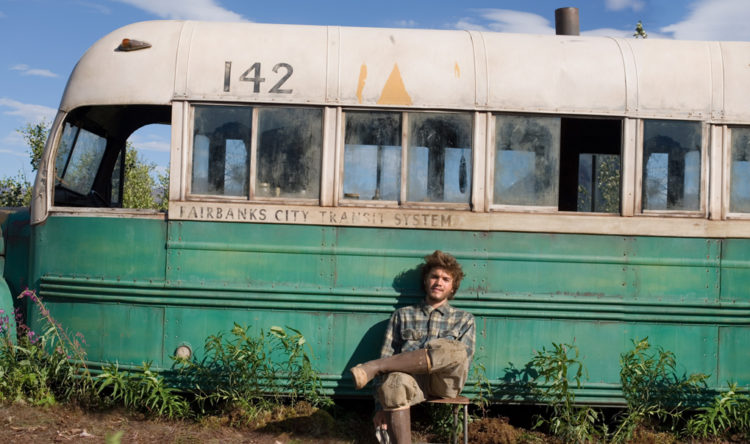 Film Into The Wild