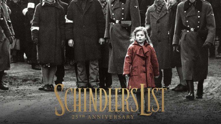 Film Schindler's list – La lista di Schindler