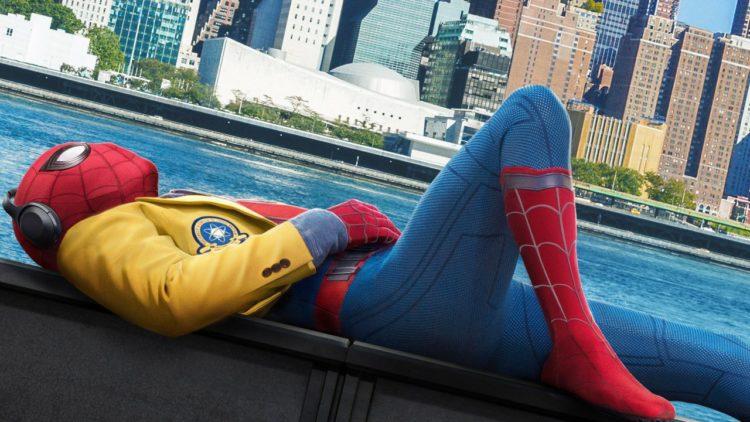 Spider-man Homecoming