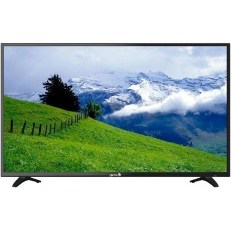 "TV LED 55"" LED55DN4T2 SMART ULTRA HD 4K DVB-T2 SMART TV"