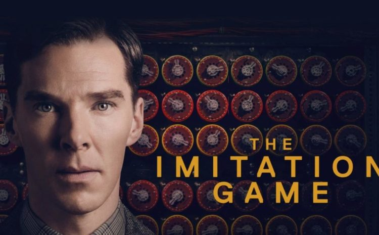 Film The imitation game