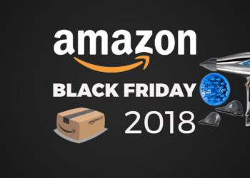 Asciugacapelli Black Friday 2018