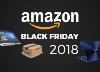 Ultrabook in offerta al Black Friday 2018
