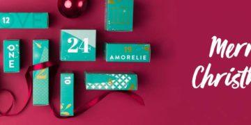 Il calendario erotico dell'avvento 2019 di AMORELIE è il regalo perfetto per Natale