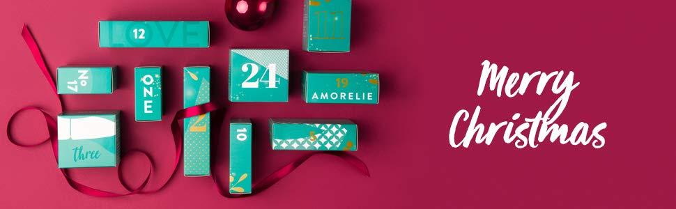Il calendario erotico dell'avvento 2018