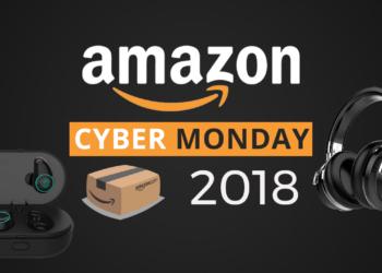 Auricolari e Cuffie Bluetooth Cyber Monday