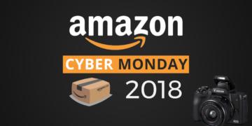 Fotocamere e Videocamere Cyber Monday 2018