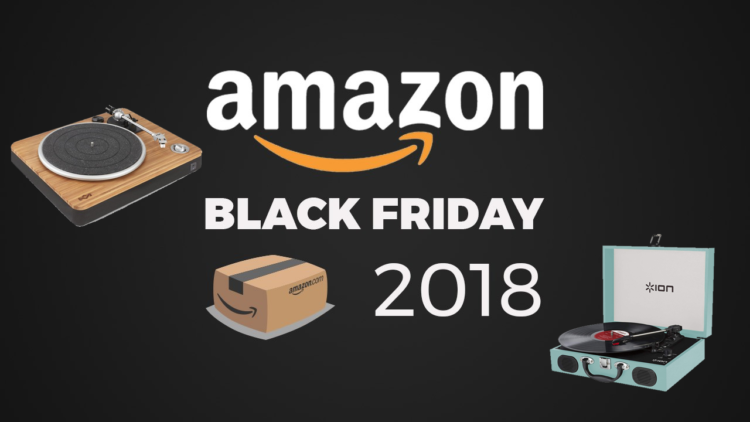 Giradischi Black Friday 2018