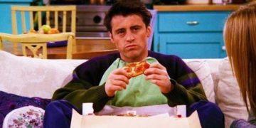 La nutrizionista assicura che la pizza è una colazione molto più sana rispetto ai cereali con latte