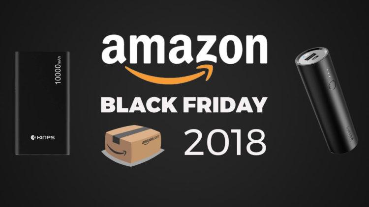 I Migliori Power Bank in Sconto su Amazon