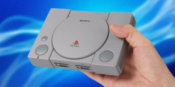 Sony PlayStation Classic, il mito torna in vendita su Amazon