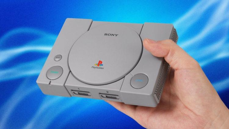 Sony PlayStation Classic, il mito torna in vendita su Amazon